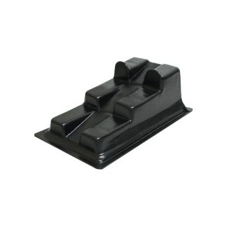 Stepper Tray Risers