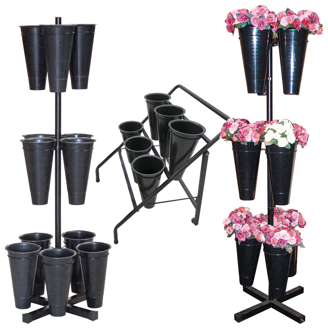 Flower Display Solutions