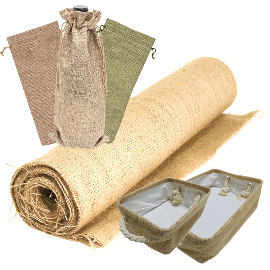 Eco-Hessian