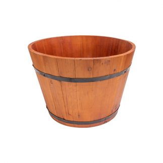 Wooden Barrels For Florists