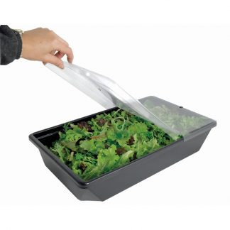 Produce Tubs & Accessories